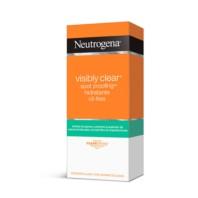 Compra Online Neutrogena Visibly Clear Spot Proofing Hidratante Piel Grasa, 50 ml