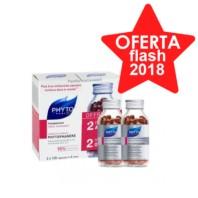 PhytoPhanere Cabellos y Uñas 120 Caps + 2 meses de tratamiento de regalo ! Farmaconfianza