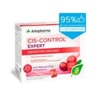 Arkopharma Cis-Control Expert, 14 sobres | Compra Online