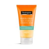 Compra Online Neutrogena Visbly Clear Gel Exfoliante Diario Oil Free, 150 ml