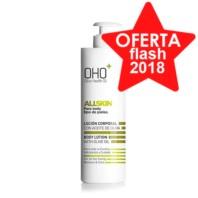 OHO Loción Corporal con Aceite de Oliva, 700 ml | Farmaconfianza