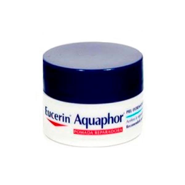 Eucerin Aquaphor Pomada Reparadora, 7 g|Farmaconfianza