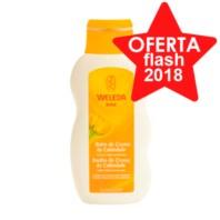 Weleda Baño de Crema de Caléndula, 200 ml