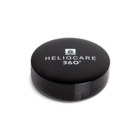 Heliocare 360º Color Cushion Compact SPF 50+ Bronze, 15 g. ! Farmaconfianza