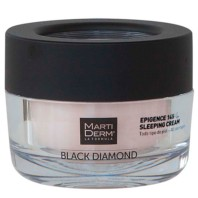 Martiderm Black Diamond Epigence 145 Sleeping Cream | Farmaconfianza - Ítem