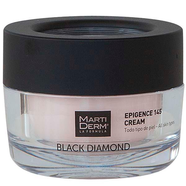 Martiderm Black Diamond Epigence 145 Cream, 50 ml. | Farmaconfianza
