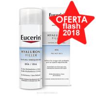 Eucerin Hyaluron Filler Textura Enriquecida Crema de Día ! Farmaconfianza