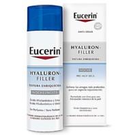 Eucerin Hyaluron Filler Textura Enriquecida Noche ! Farmaconfianza