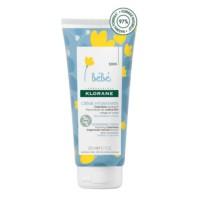 Klorane Bebé Crema Hidratante a la Caléndula, 200 ml | Compra Online