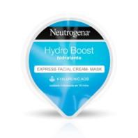 Compra Online Neutrogena Hydro Boost Mascarilla Exprés facial Hidratante