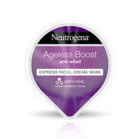 Compra Online Neutrogena Ageless Boost Mascarilla Exprés Facial Antiedad