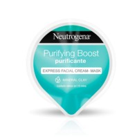 Compra Online Neutrogena Purifying Boost Mascarilla Exprés Facial Purificante