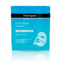 Compra Online Neutrogena Hydro Boost Mascarilla Facial Hidrogel Hidratante