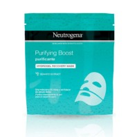 Compra Online Neutrogena Purifiying Boost Mascarilla Facial Hidrogel Purificante