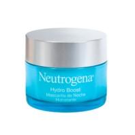 Compra Online Neutrogena Hydro Boost Mascarilla de Noche Hidratante, 50 ml