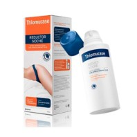 Thiomucase Reductor Noche Crema Anticelulítica, 500 ml | Farmaconfianza