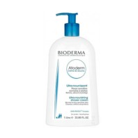 Bioderma Atoderm Crema de Ducha, 1000 ml | Compra Online