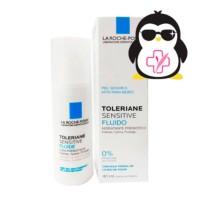 La Roche-Posay Toleriane Sensitive Fluide, 40 ml | Farmaconfianza | Farmacia Online