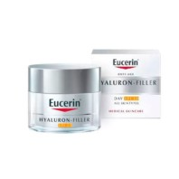 Eucerin Hyaluron Filler Crema de Día SPF30, 50 ml   Compra Online