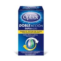 Optrex Doble Acción Picor de Ojos, 10 ml   Compra Online