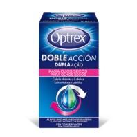 Optrex Doble Acción Ojos Secos, 10 ml   Compra Online