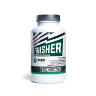Finisher Termogénico, 120 cápsulas | Compra Online