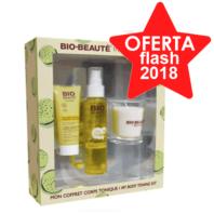 Bio Beauté by Nuxe Cofre Regalo Tonificación Corporal | Farmaconfianza
