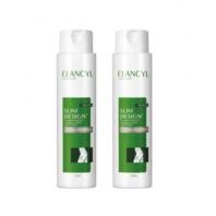 Elancyl Slim Design Anticelulítico Noche Duplo, 2 x 200 ml