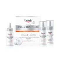 Eucerin Hyaluron Filler Vitamina C Booster, 3 viales