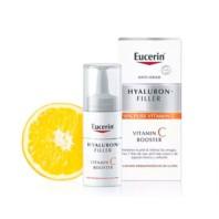 Eucerin Hyaluron Filler Vitamina C Booster, 1 vial