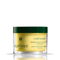Rene Furterer Carthame Mascarilla Suavidad, 100ml