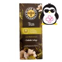 Black Bee Jarabe Tus para tos seca con malvavisco | Farmaconfianza