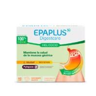 Epaplus Disgestcare Helicocid, 40 comprimidos | Compra Online