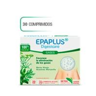 Epaplus Digestcare Gases, 30 comprimidos | Compra Online