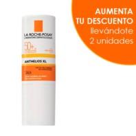La Roche-Posay Anthelios XL SPF50 Stick Zonas Sensibles, 9g. | Farmaconfianza