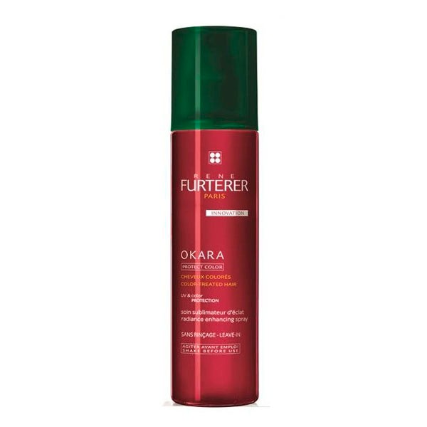 Rene Furterer Okara Cuidado Sublimador Brillo, 150ml. | Farmaconfianza