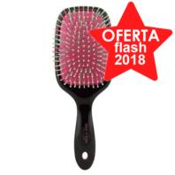 El cepillo para el pelo de Beter está indicado para melenas largas, desnredando el cabello sin dañarlo. Encuéntralo al mejor precio en Farmaconfianza.