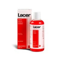 Lacer Colutorio 500 ml. ! Farmaconfianza