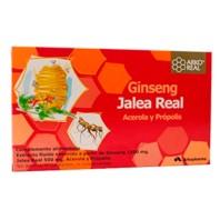 Comprar Online Arko Real Jalea Real Ginseng, 20 ampollas | Farmaconfianza
