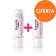 Eucerin pH5 Duplo Protector Labial ! Farmaconfianza