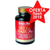 Nature's Plus Ultra Hair Plus ! Farmaconfianza