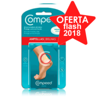 Compeed Ampollas Medianas ! Farmaconfianza