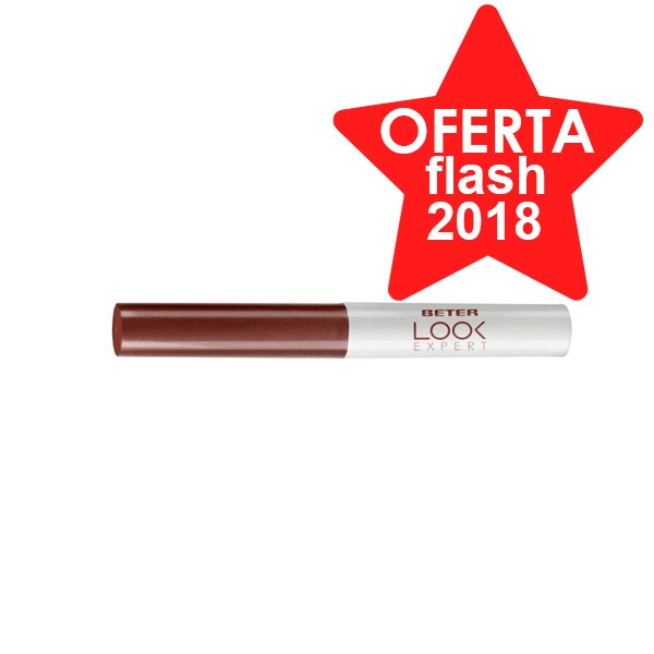 Beter Look Expert Barra de Labios UltraHidratante, Color Natural Caramel
