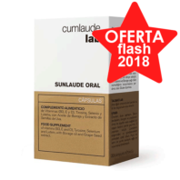 Cumlaude Sunlaude Oral, 30 cápsulas