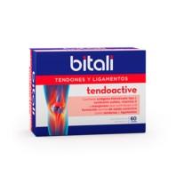 Bitali Tendoactive Tendones y Ligamentos, 60 cápsulas | Compra al mejor precio