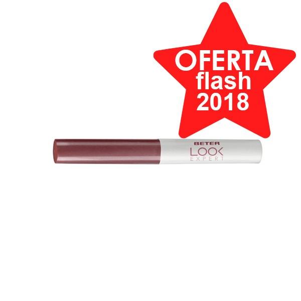 Beter Look Expert Barra de Labios UltraHidratante, Color Peach Rose