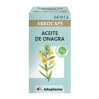 Arkocápsulas ACEITE DE ONAGRA 100 cápsulas | Farmaconfianza