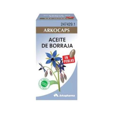 Arkocaps Aceite de Borraja cápsulas, 35 g. ! Farmaconfianza