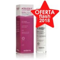 Sesderma Acglicolic Classic Crema Gel Hidratante Forte, 50 ml.