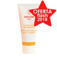 Weleda Crema Pañal de Caléndula, 75 ml